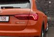Audi Q3 35 TFSI : À nouveau à la page #23