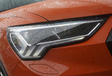Audi Q3 35 TFSI : À nouveau à la page #24