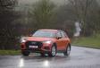Audi Q3 35 TFSI : À nouveau à la page #3