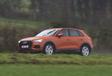Audi Q3 35 TFSI : À nouveau à la page #6