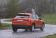 Audi Q3 35 TFSI : À nouveau à la page #9
