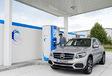 Mercedes GLC F-Cell : L'hydrogène Plug-In #2