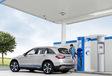 Mercedes GLC F-Cell : L'hydrogène Plug-In #4