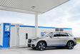 Mercedes GLC F-Cell : L'hydrogène Plug-In #5