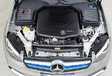 Mercedes GLC F-Cell : L'hydrogène Plug-In #6
