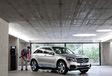 Mercedes GLC F-Cell : L'hydrogène Plug-In #9