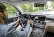Mercedes GLC F-Cell : L'hydrogène Plug-In #12