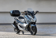 Honda Forza 300 : Le luxe, si je veux... #4