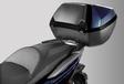 Honda Forza 300 : Le luxe, si je veux... #9
