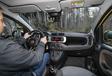 Fiat Panda 4x4 vs Suzuki Jimny : Le renard et la belette #10