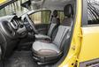 Fiat Panda 4x4 vs Suzuki Jimny : Le renard et la belette #12