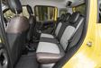 Fiat Panda 4x4 vs Suzuki Jimny : Le renard et la belette #13