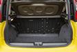 Fiat Panda 4x4 vs Suzuki Jimny : Le renard et la belette #14