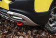 Fiat Panda 4x4 vs Suzuki Jimny : Le renard et la belette #15