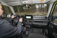 Fiat Panda 4x4 vs Suzuki Jimny : Le renard et la belette #21