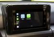 Fiat Panda 4x4 vs Suzuki Jimny : Le renard et la belette #23
