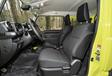 Fiat Panda 4x4 vs Suzuki Jimny : Le renard et la belette #24