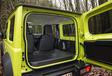 Fiat Panda 4x4 vs Suzuki Jimny : Le renard et la belette #26