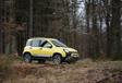 Fiat Panda 4x4 vs Suzuki Jimny : Le renard et la belette #6