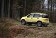 Fiat Panda 4x4 vs Suzuki Jimny : Le renard et la belette #8
