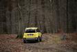 Fiat Panda 4x4 vs Suzuki Jimny : Le renard et la belette #9