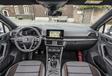 Seat Tarraco 2.0 TDI 150 : Anders aangeklede Tiguan Allspace #10