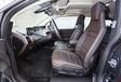 BMW i3 : Plus d'autonomie #12