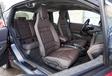 BMW i3 : Plus d'autonomie #14