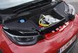 BMW i3 : Plus d'autonomie #18