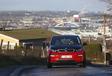 BMW i3 : Plus d'autonomie #2