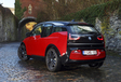 BMW i3 : Plus d'autonomie #6