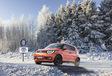 Suzuki Ignis AllGrip : Petite bagnole de neige #4