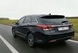 Hyundai i40 1.6 CRDi 136 7-DCT Wagon (2019) #8