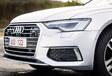 Audi A6 Avant 40 TDI : Le confort d'abord #11