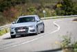 Audi A6 Avant 40 TDI : Le confort d'abord #2
