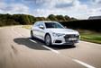 Audi A6 Avant 40 TDI : Le confort d'abord #3
