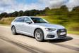 Audi A6 Avant 40 TDI : Le confort d'abord #4