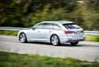 Audi A6 Avant 40 TDI : Le confort d'abord #5