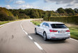 Audi A6 Avant 40 TDI : Le confort d'abord #6