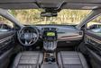 Honda CR-V 2.0 Hybrid : Le Diesel mis à mort #10