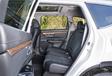 Honda CR-V 2.0 Hybrid : Le Diesel mis à mort #19