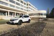 Honda CR-V 2.0 Hybrid : Le Diesel mis à mort #5