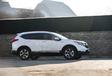 Honda CR-V 2.0 Hybrid : Le Diesel mis à mort #7