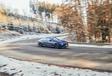 Mercedes-AMG GT 4 Portes : Le sport pour la famille #10