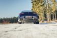 Mercedes-AMG GT 4 Portes : Le sport pour la famille #13