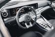 Mercedes-AMG GT 4 Portes : Le sport pour la famille #15