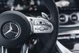 Mercedes-AMG GT 4 Portes : Le sport pour la famille #17