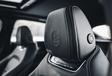 Mercedes-AMG GT 4 Portes : Le sport pour la famille #22
