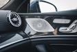 Mercedes-AMG GT 4 Portes : Le sport pour la famille #23