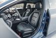Mercedes-AMG GT 4 Portes : Le sport pour la famille #26